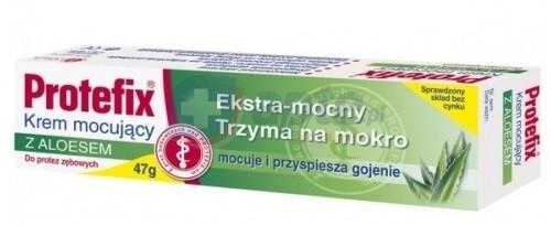 Queisser Pharma Protefix Krem mocujący do protez