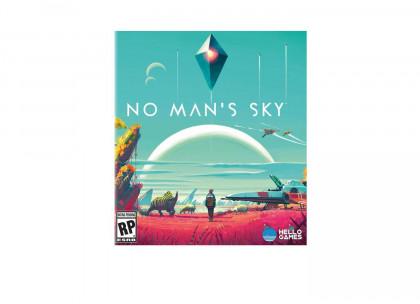 No Man's Sky STEAM cd-key