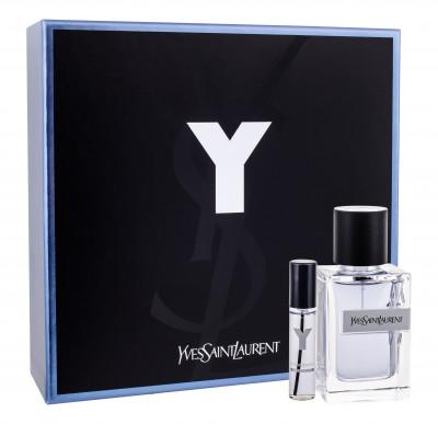 Yves Saint Laurent Y zestaw dla mężczyzn