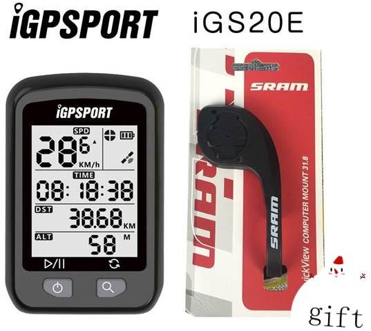IGPSPORT rower bezprzewodowy stoper GPS rower bezprzewodowy komputer IPX6 wodoodporny