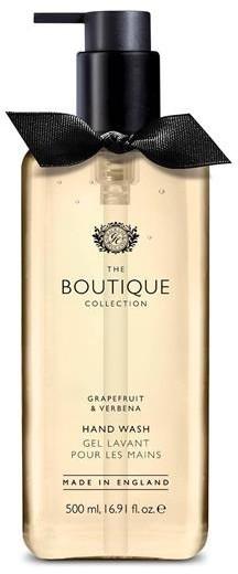 Grace Cole Boutique Hand Wash mydło do rąk Grapefruit & Verbena 500ml