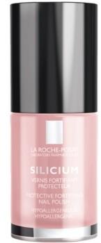 La Roche-Posay Silicium Color Care lakier do paznokci odcień 02 Rose 6 ml