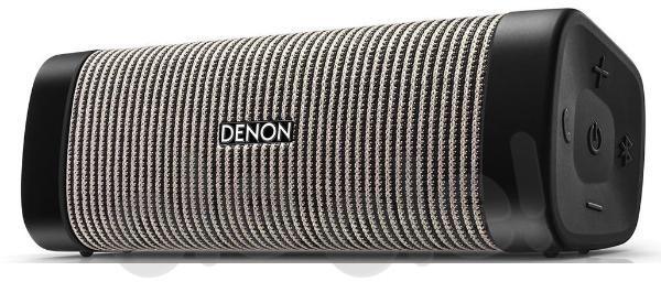 Denon Envaya DSB-250BT szary