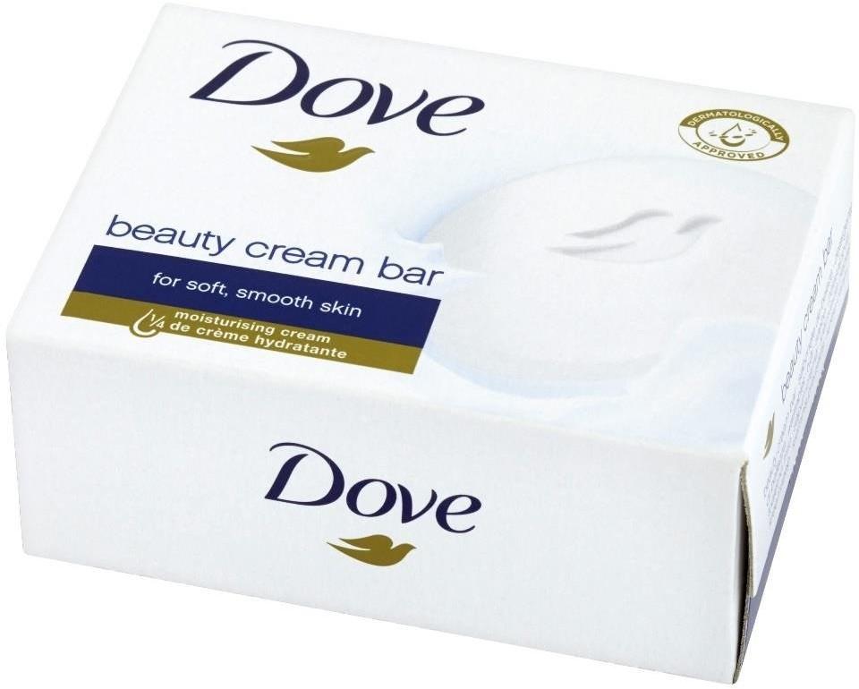 Dove Beauty Cream Bar kremowe 100g