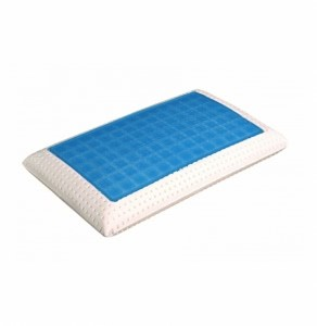 PerDormire SOFTGEL MOORE poduszka ergonomiczna