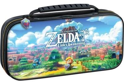 Big Ben Traveler Slim Travel Case The Legend of Zelda Links Awakening do Nintendo Switch