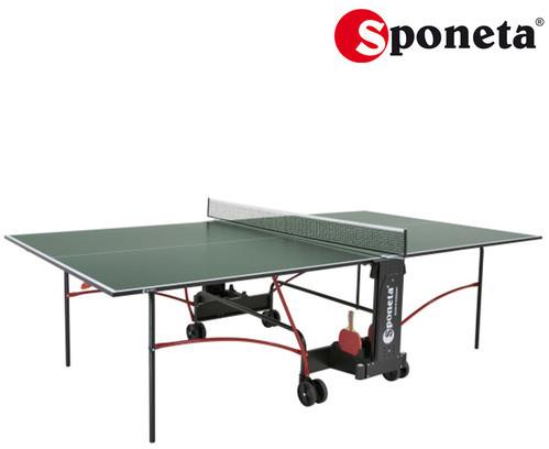 Sponeta Stół do ping ponga S2-72i