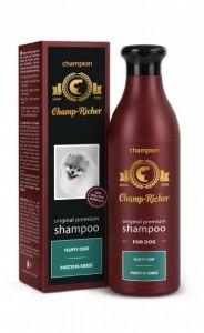 Champ-Richer Champ-Richer Szampon dla sierści puszystej 250ml