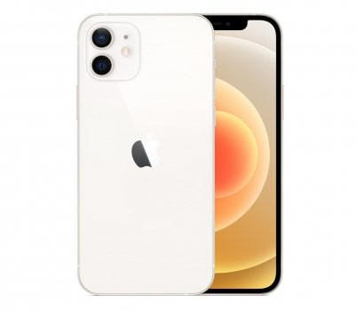 Apple iPhone 12 256GB 5G Biały