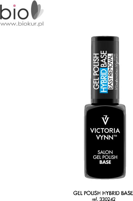 Victoria Vynn GEL POLISH HYBRID BASE 8 ml 330242