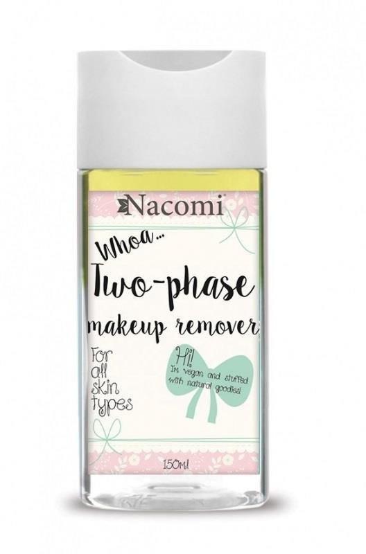 NACOMI Nacomi Two-Phase Makeup Remover 150ml