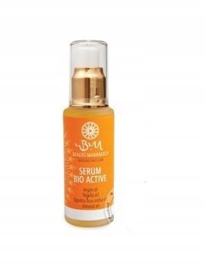 Bioaktywne Serum Regenerujące 50 ml Maroko