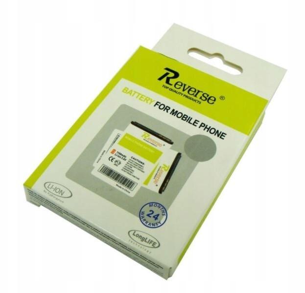 Maxcom Bateria Reverse do MM461 MM462 MM570 BL-4C