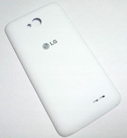 LG Klapka Tylnia Baterii L65 Biały