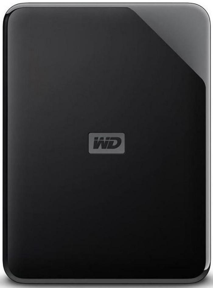 Western Digital WD Elements SE 2TB WDBJRT0020BBK-WESN