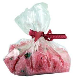 Lavea Sól do kąpieli Róża 100g LAV0047