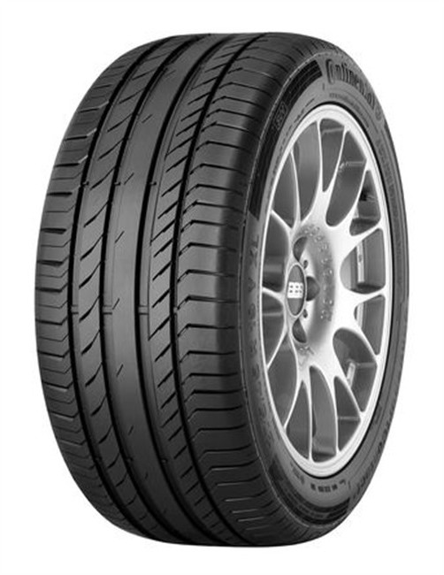 Continental PremiumContact 6 265/45R21 108H