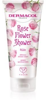 Dermacol Flower Shower Rose krem pod prysznic 200 ml
