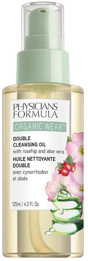 Physicians Formula Physicians Formula Oczyszczanie Organic WearDouble Cleansing Oil 125 ml
