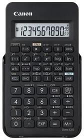 Canon Kalkulator F-605G 0891C004AA) Czarna