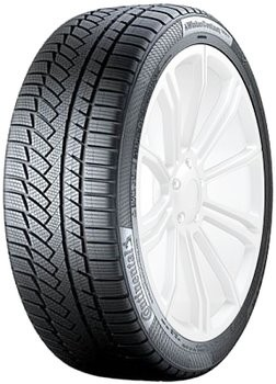 Continental WinterContact 255/70R16 111T