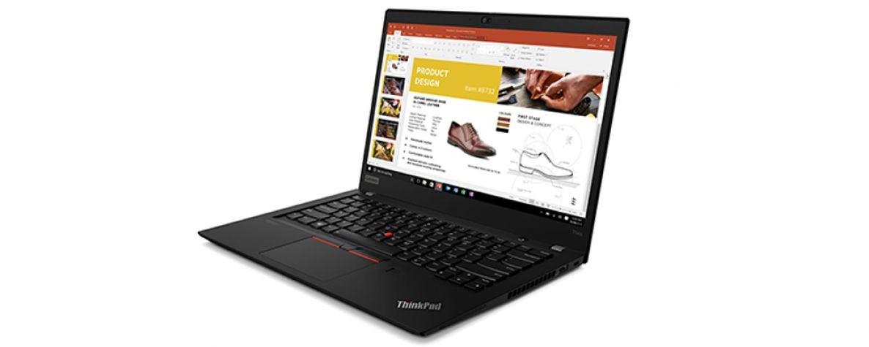 Lenovo ThinkPad T14s (20UH001APB)