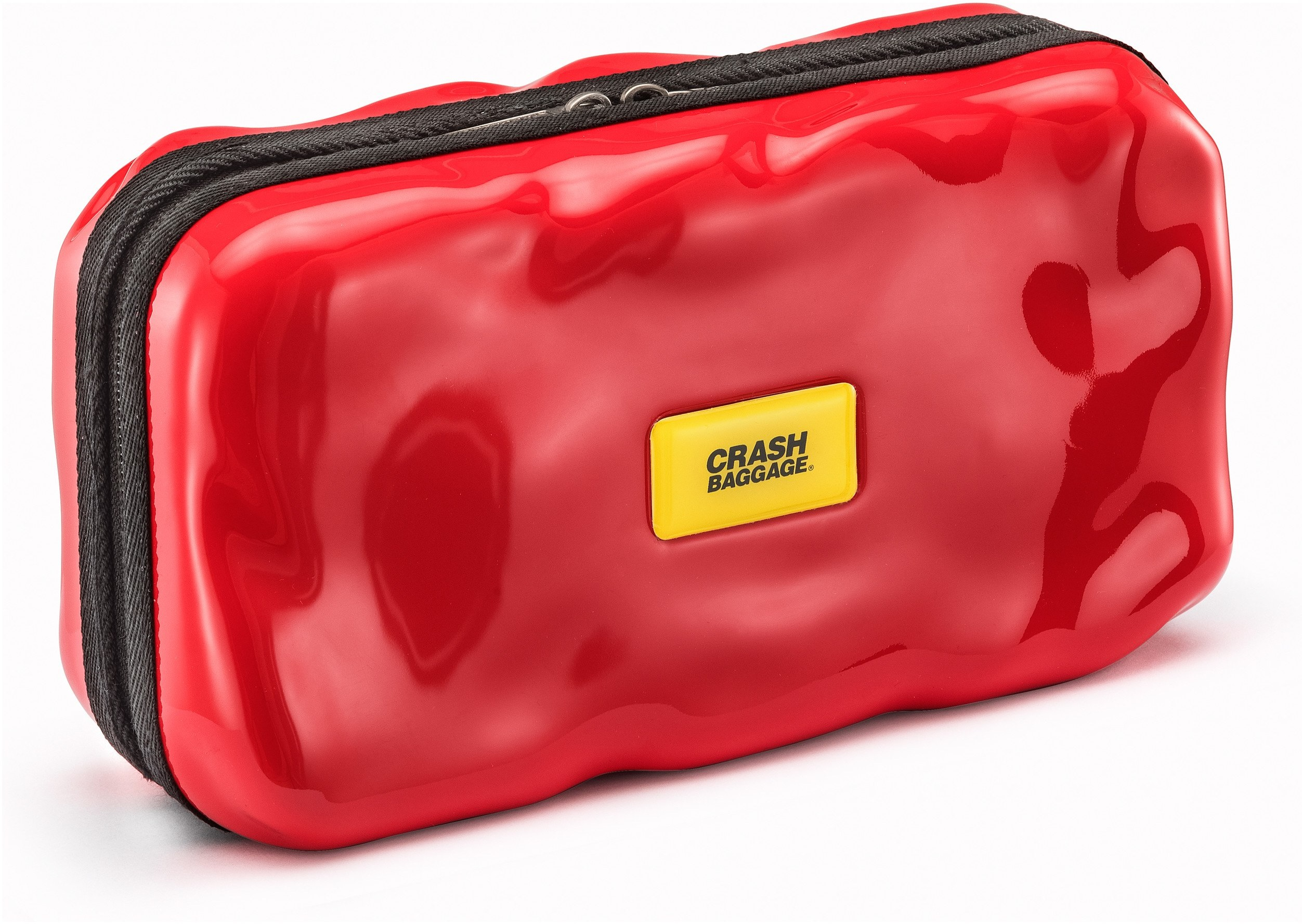 Crash Baggage Kosmetyczka Crash Baggage Red CB370.11