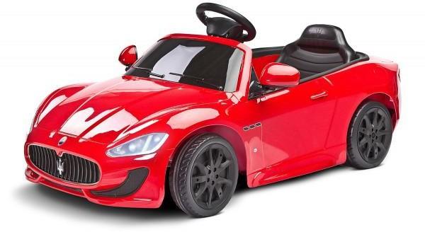 TOYZ TOYZ Maserati Grancabrio Czerwony TOYZ-7101