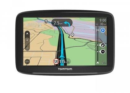TomTom Start 62 EU45