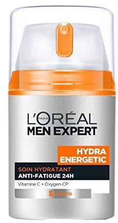 L'Oréal Paris L pielęgnacja 'l 'oréal Men ExpertHydra energy Anti zmęczenie50ML 811736001