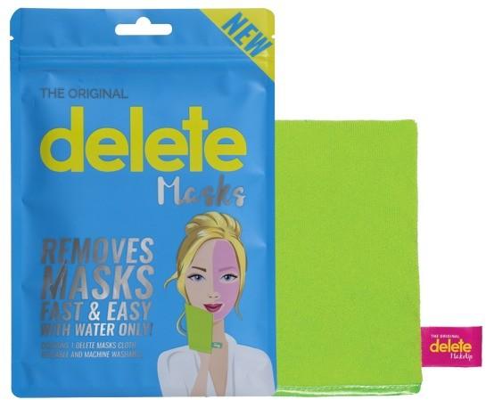 GLOV Delete Makeup Masks Rękawica do Zmywania Masek DEL-1592