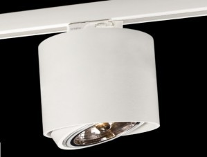 Chors Lampa na szynę Optique ON R11 SP3 17.5101