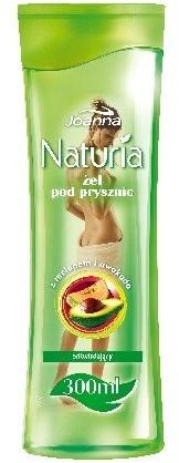 Joanna Żel pod prysznic z melonem i avocado 300ml