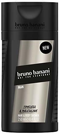 bruno banani Bruno Banani żel pod prysznic, jedna sztuka (250 ml)