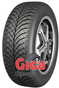 Nankang Cross Seasons AW-6 SUV 215/65R17 103V