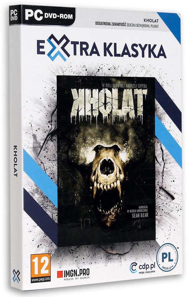 Kholat Extra Klasyka PC