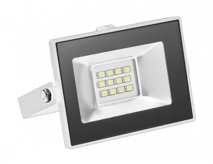 GTV Naświetlacz LED 10W INNOVO biały IN-FBX10W-64