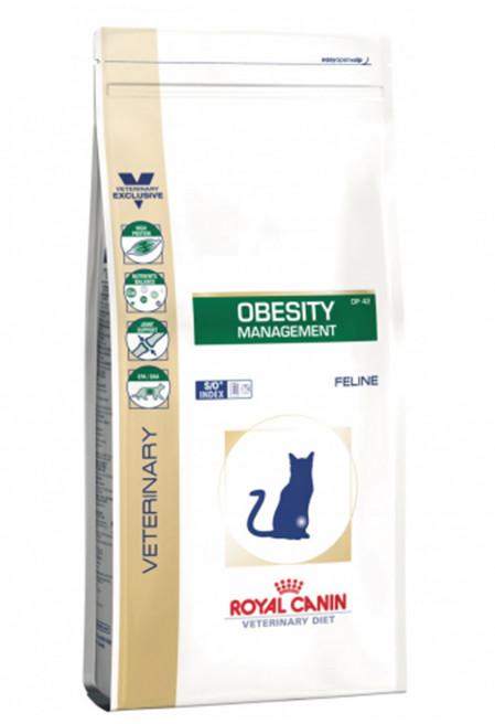 Royal Canin Veterinary Diet Obesity Management DP42 1,5 kg
