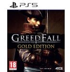 GreedFall - Gold Edition (GRA PS5)