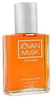 Jovan Musk 118ml M Woda po goleniu