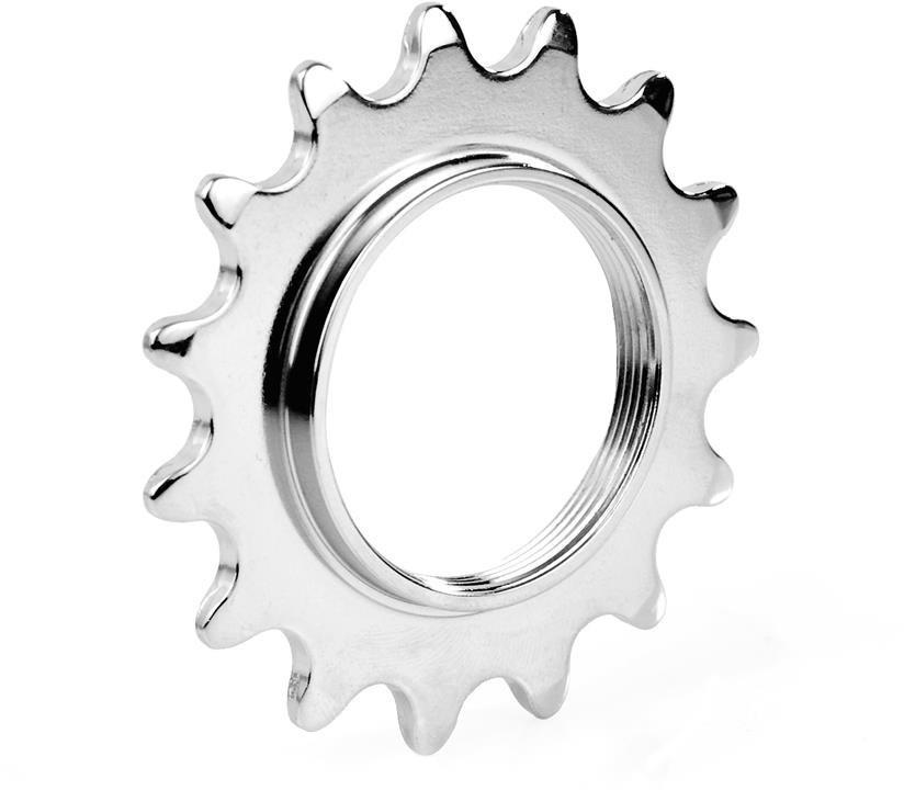 Novatec Zębatka nakręcana Novatec 15T x 3,0 mm, srebrna 2010000025673