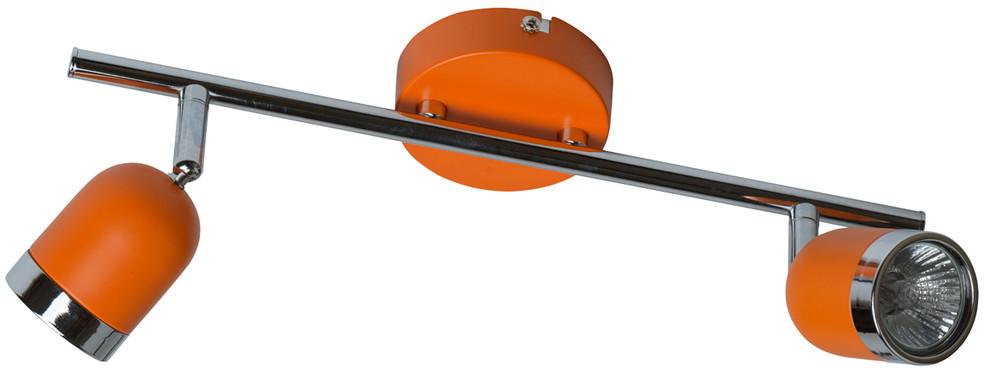 Glasberg Reflektorek Orion Techno 2 Pomarańczowy 546021002 546021002