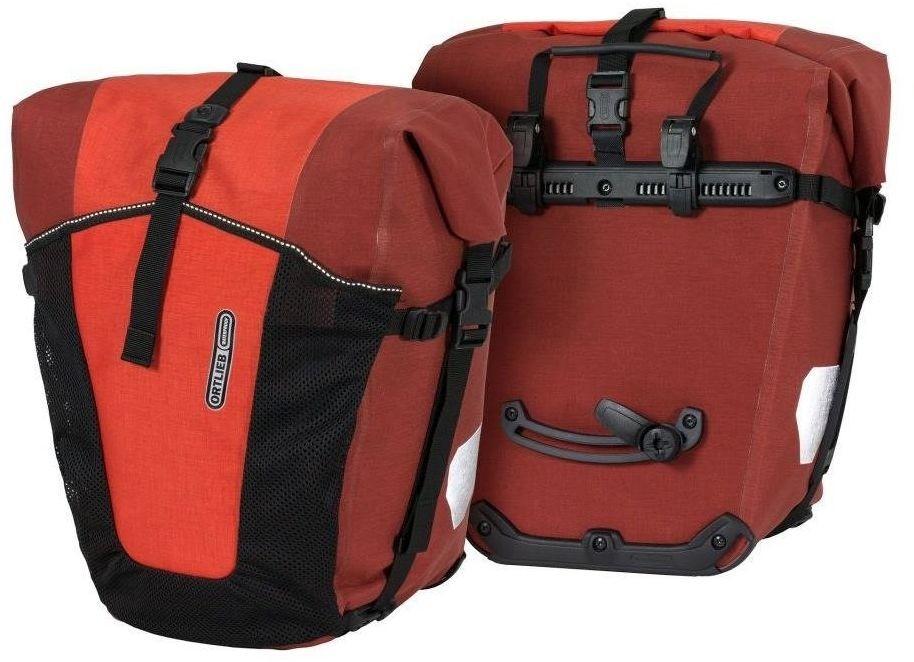 Ortlieb Sakwy tylne Back-Roller PRO Plus RED-DARK CHILI 70 L 4013051038478