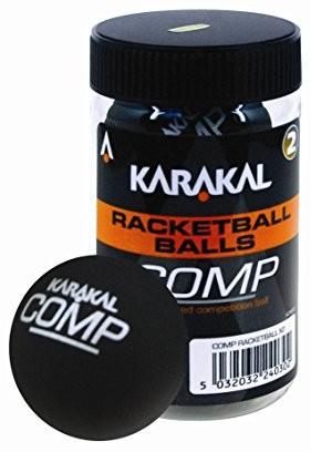 Karakal piłki do racqu racquetballa Competition RBB