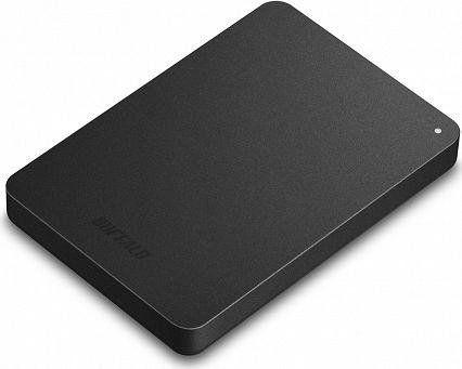 Buffalo MiniStation Safe 3TB HD-PNF3.0U3GB-EU