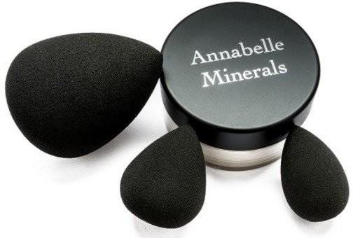 Annabelle Minerals Annabelle Minerals Gąbka do Podkładu L 1234587770