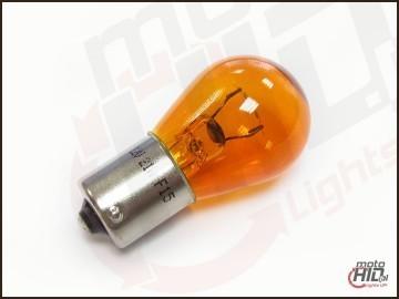 BOSMA BA15S P21W 24V 21W pomarańczowa (1szt) 6616