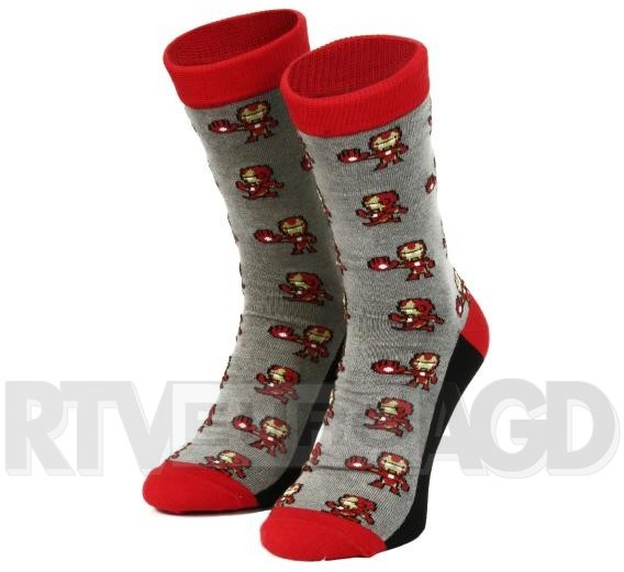 Good Loot Good Loot Skarpety Marvel Avengers Heroes Socks Duo Pack