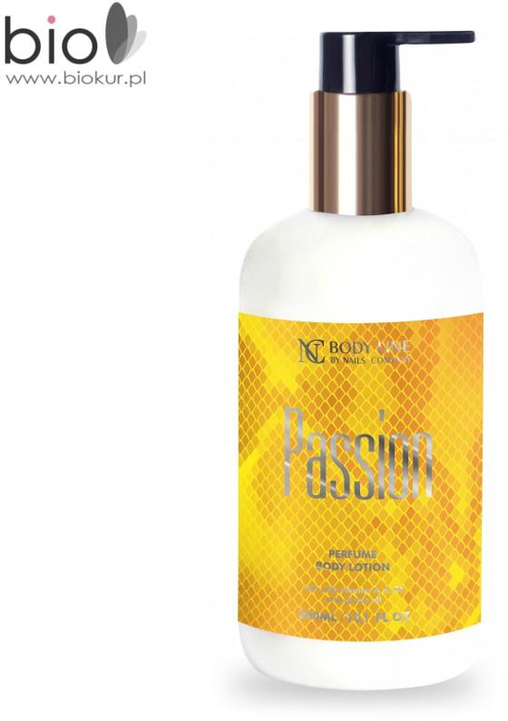 NAILS COMPANY Balsam do ciała Passion Nails Company zapach dla kobiet 300 ml balsam_Passion