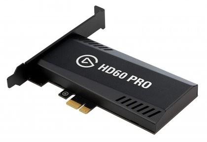 Elgato Game Capture HD60 Pro PCIe (1GC109901002)